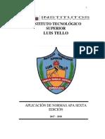 MANUAL APA SEXTA EDICIÓN.docx