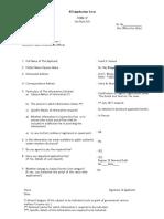 RTI Application Form - GSTN.docx