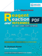 Reagent Reaction Final_Set-I
