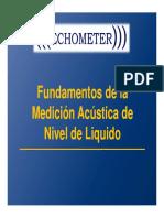 1_2_a_Aspectos Básicos de La Medición Acústica de Nivel de Liquido