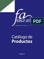 Catalogo Franco Arte Digital 2018_versión 3_correo Electrónico