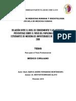 Informe Final Marco