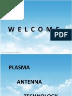 plasma antenna
