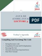 (Lec-3)JavaSE (1)