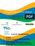 Mercado Brasilero