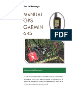 MANUAL GPS GARMIN 64s.docx