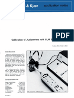 Calibration of Audiometers with SLM Type 2235 bo0152.pdf