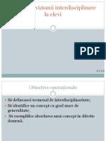 ROSE_Formarea viziunii interdisciplinare la elevi_16.02.2019_CO.pptx