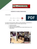 Diagnostico de Mezcla Promocional1
