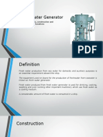 Fresh Water Generator.pptx
