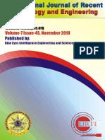 Summary_Book_IJRTE_v7i4S_November_2018.pdf