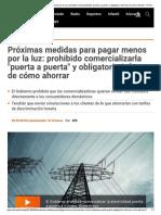 Problema Electrico