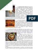 cocinachilena