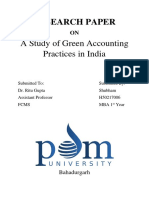 06-Shubham-A Study of Green Accounting Practices in India