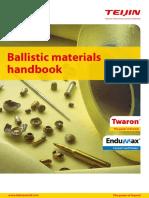 TEIJ Handbook Ballistics 2018 WEB