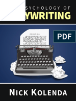 The Science of Copywriting