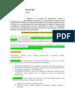 SEGURIDAD SOCIAL salud, Pension y riesgos laborales.docx