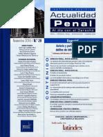 La carencia de antecedentes penales como circunstancia atenuante genérica en el Código Penal de 1991.pdf