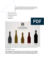 5 Main Types of Dessert Wine.docx