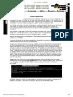 Curso de Hackers - Criptografía