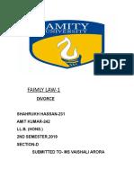 FAIMLY LAW ( DIVORCE ) (1).rtf