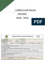 PCA DECIMO 2018 - 2019.docx