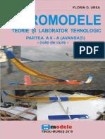 Aeromodele_note de Curs (Avansati) PCTGM