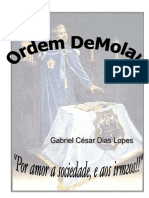 Maçonaria - Ordem DeMolay.pdf