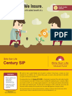 CSIP Brochure