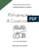 Apostila Refrigeração e Ar Condicionado 2010