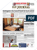 San Mateo Daily Journal 04-03-19 Edition