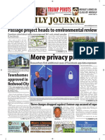 San Mateo Daily Journal 04-04-19 Edition