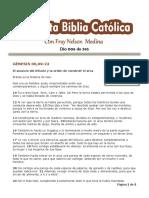 DÍA 006 - 365 Días Para Leer La Sagrada Escritura