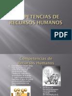3.2 Formación y Desarrollo Del RRHH.