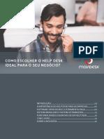 eBook - Como Escolher o Help Desk Ideal Para o Seu Negócio