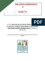 Cuaderno lecto-fonol+¦gico LETRA_B.doc