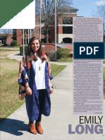 Profile - Emily Long