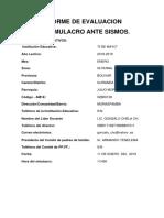 INFORME DE EVALUACION DEL SIMULACRO ANTE SISMOS.docx