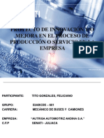 Manual U3 PIM