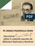PANAIT ISTRATI_Biblioteca Nationala a Romaniei_Andreea Rasboiu.pdf