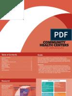 Community Health Centers of Arkansas