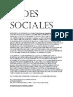 REDES SOCIALES- QQ