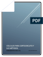 Cálculos de Corto circuito (ANSI,IEC).docx
