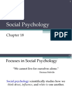 chapter 18  social psych ap psych ppt2019 online