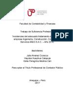 Julia Alvarez_Haydee Huayhua_Delia Medina_Trabajo de Suficiencia Profesional_Título Profesional