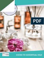 aromaterapia em segurança