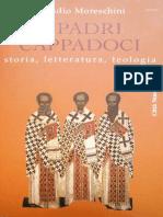 CLAUDIO MORESCHINI - I PADRI CAPADOCI.pdf