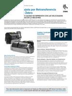 Impresora ZXP-series 9