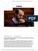 UY LA DIARIA [2018-12-10] Amado Apoyo de Sanguinetti a Lacalle Pou ya llega a niveles de sexo explícito