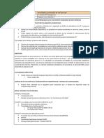 tecnologia y protocolos de la red para IOT